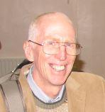 Rev. Canon Dr. Adrian Chatfield