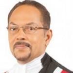 Justice William Guy Hannays