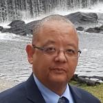 Dr. John Belgrave