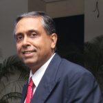 Professor Terence Seemungal