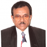 Dr. Johnny Maharaj