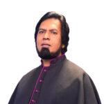 Reverend Canon Winston Joseph
