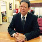 Mr Derek Chin