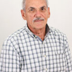 Dr Paul Fajgenbaum