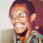 Bro Lidj Yasu Omowale