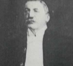 M.W.G. Gordon